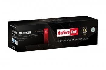 ActiveJet Toner ActiveJet ATO-5600BN | Czarny | 6000 pp | OKI 43324408