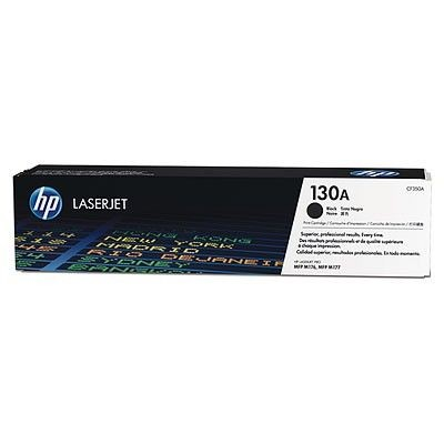 HP Toner HP 130A Black