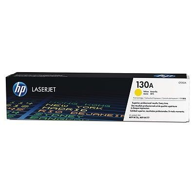 HP Toner HP 130A Yellow
