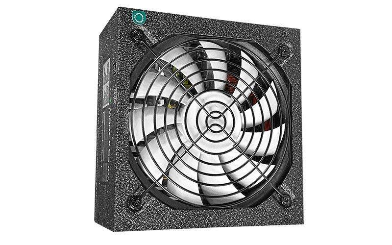 TACENS VALEO V 800W Zasilacz ATX, 80 PLUS SILVER, PRO SILENT Technology 0dB