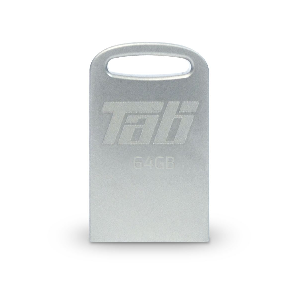 Patriot Tab flashdrive 64GB USB 3.0 aluminium case