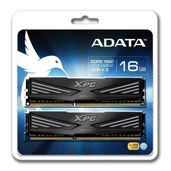 A-Data Pamięć DDR3 XPG V1.0 1600 8GBx2
