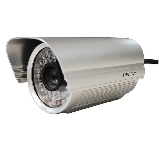 Foscam zewnętrzna kamera IP FI9805E PoE IP66 4mm H.264 960p