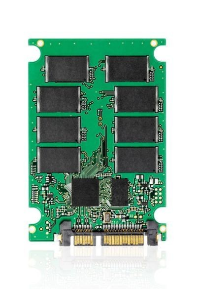HP HDD SSD 400GB SATA 6G LFF 3.5 HTPL Mainstr Endurance SC Ent Mainstream 3y G8/9