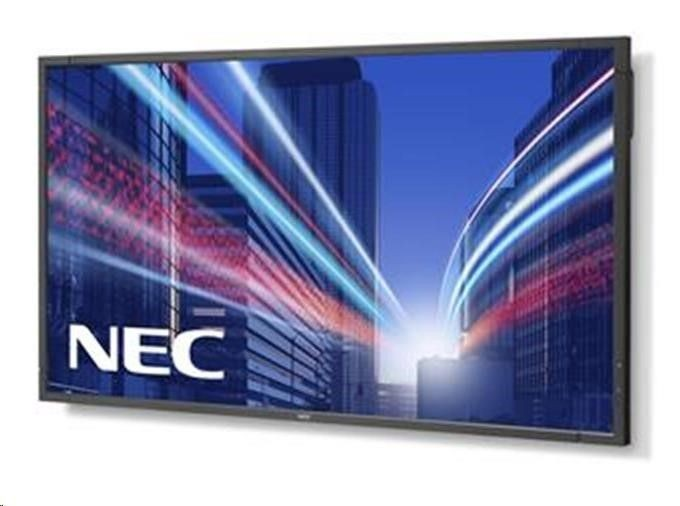 NEC LFD 65 MuSy V652 TM AMVA3 Edge LED,1920x1080,5000:1,320-450cd,8ms, MultiTouch