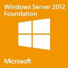Dell Windows Server 2012 R2 Foundation - ROK EN (only for one CPU)