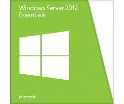 Dell Windows Server 2012 R2, Essentials - ROK EN
