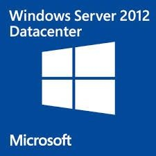 Dell ROK Windows Server 2012 Datacenter R2