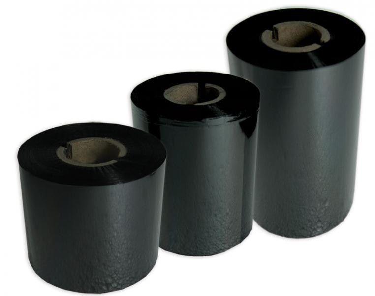ZEBRA TTR páska 110mm x 450m TTR vosk, 12ks