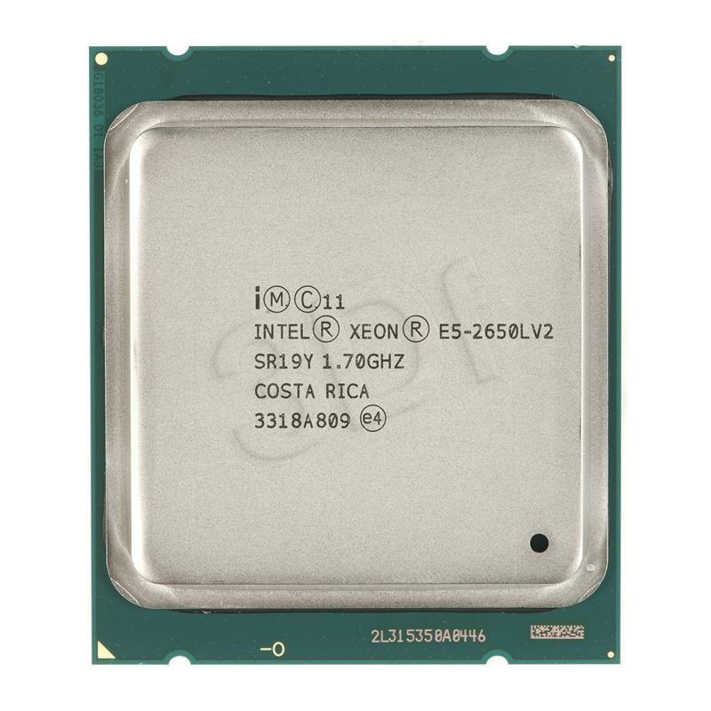 Intel Procesor Xeon E5-2650L v2 1700MHz 2011 Oem