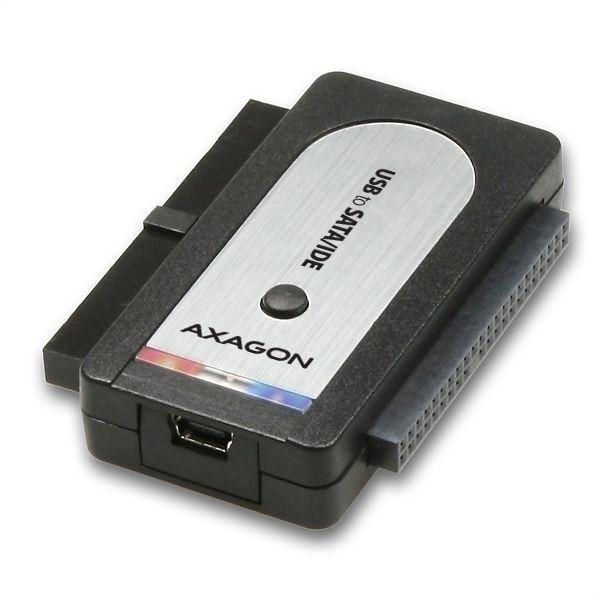 axago AXAGON - ADID-70 USB2.0 - SATA/IDE adapter, vč.AC