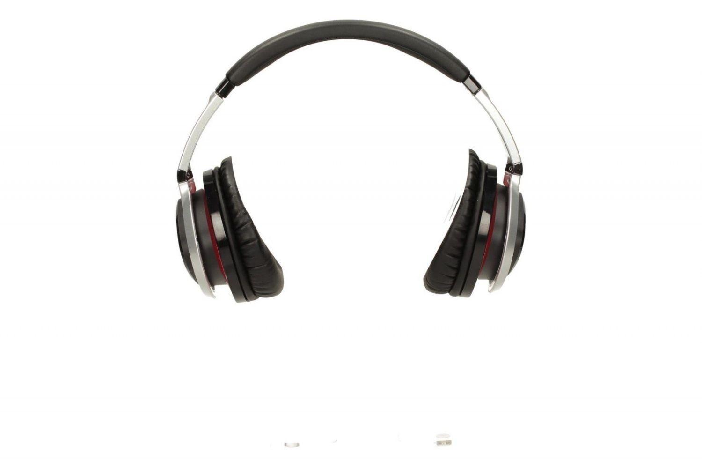 Creative Aurvana Live2 słuchawki nauszne czarno-czerwone