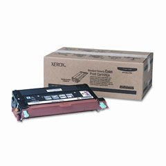 Xerox Toner cyan | 2 000str | Phaser 6180