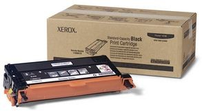 Xerox Toner black | 3 000str | Phaser 6180