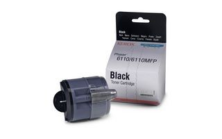 Xerox Toner black | 9 000str | Phaser 6360