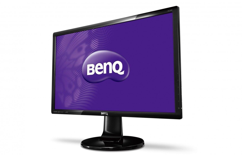BenQ 24'' GL2460HM LED 2ms/12MLN:1/DVI/HDMI/CZARNY