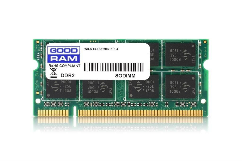 GoodRam SODIMM DDR2 2GB 667MHz
