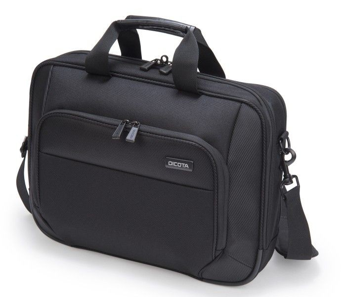Dicota Top Traveller ECO 12 - 14.1 torba na notebook toploader