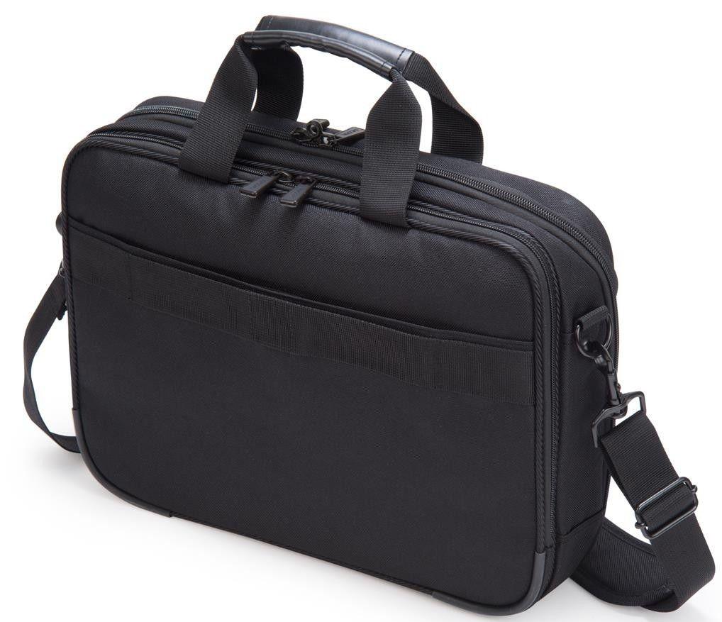 Dicota Top Traveller ECO 14 - 15.6 torba na notebook toploader