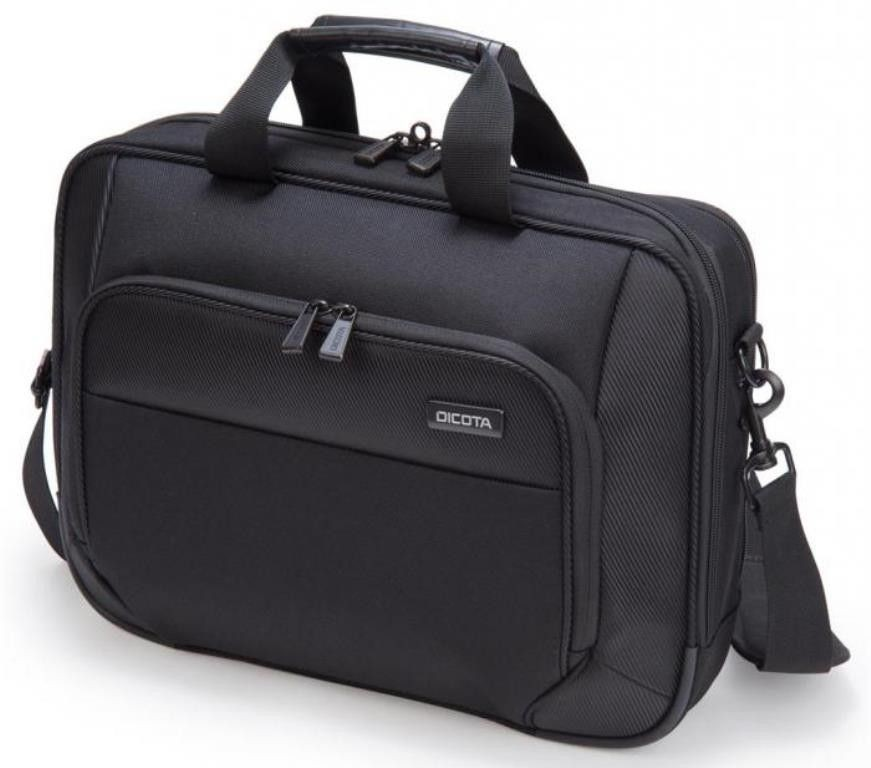 Dicota Top Traveller ECO 15 - 17.3 torba na notebook toploader