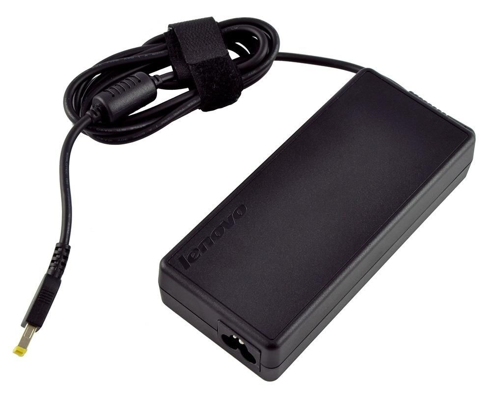 Lenovo ThinkPad 135W AC Adapter (Slim tip) - EU1 Countries