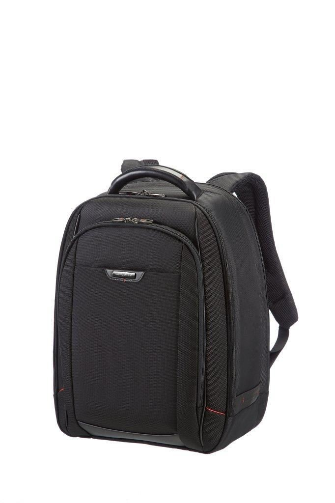 Samsonite Plecak 35V09007 16'' PRO-DLX4, komp, doku, kieszen, czarny