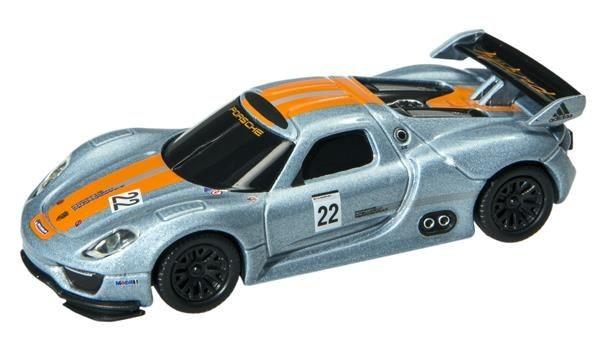 Autodrive Pamięć USB 2.0 8GB licencjonowany - Porsche 918 RSR