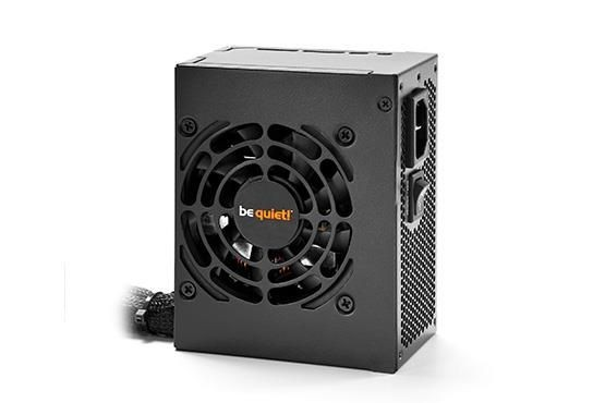 be quiet! Zasilacz SFX POWER 2 400W 80plus Bronze, activePFC, 2x12Vrails