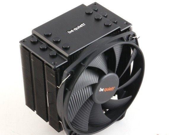 be quiet! CPU cooler Dark Rock 3 775/1150/1155/1156/1366/2011/AM2/754/939/940
