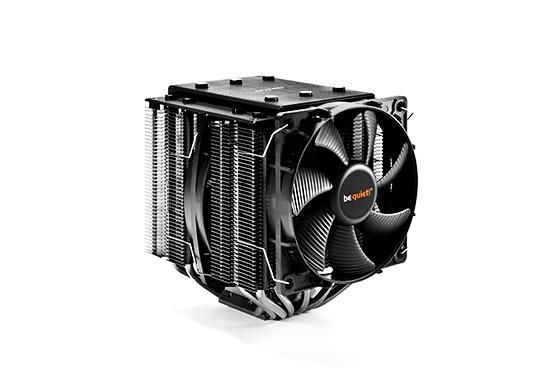 be quiet! CPU cooler Dark Rock PRO 3 775/1150/1155/1156/1366/2011/754/939/940