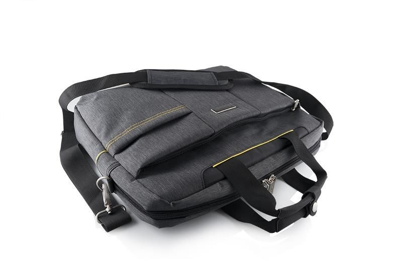 ModeCom Torba do notebooka Modecom ARROW 15 czarna