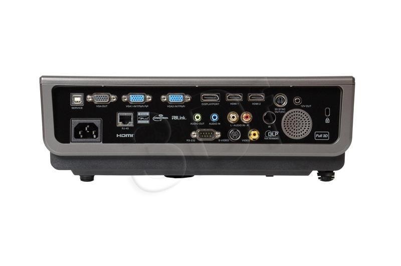 Optoma Projektor DH1017 ( DLP ; 1920x1080 ; 4200 ANSI )