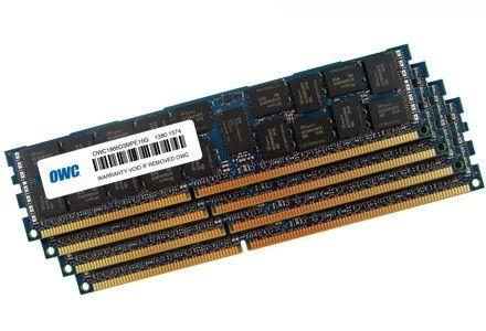 OWC DDR3 64GB (4x16GB) 1866MHz CL13 ECC Apple Mac Pro