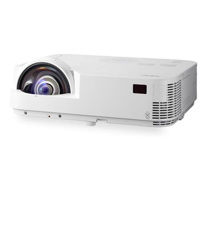 NEC Projector M302WS (3000lm, 10000:1, 8,000h lamp, HDMI*2, WXGA)