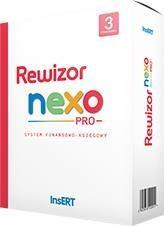 InsERT Rewizor nexo PRO - wersja na 3 stanowiska