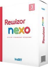 InsERT Rewizor nexo - wersja na 3 stanowiska