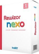 InsERT Rewizor nexo - wersja na 1 stanowisko