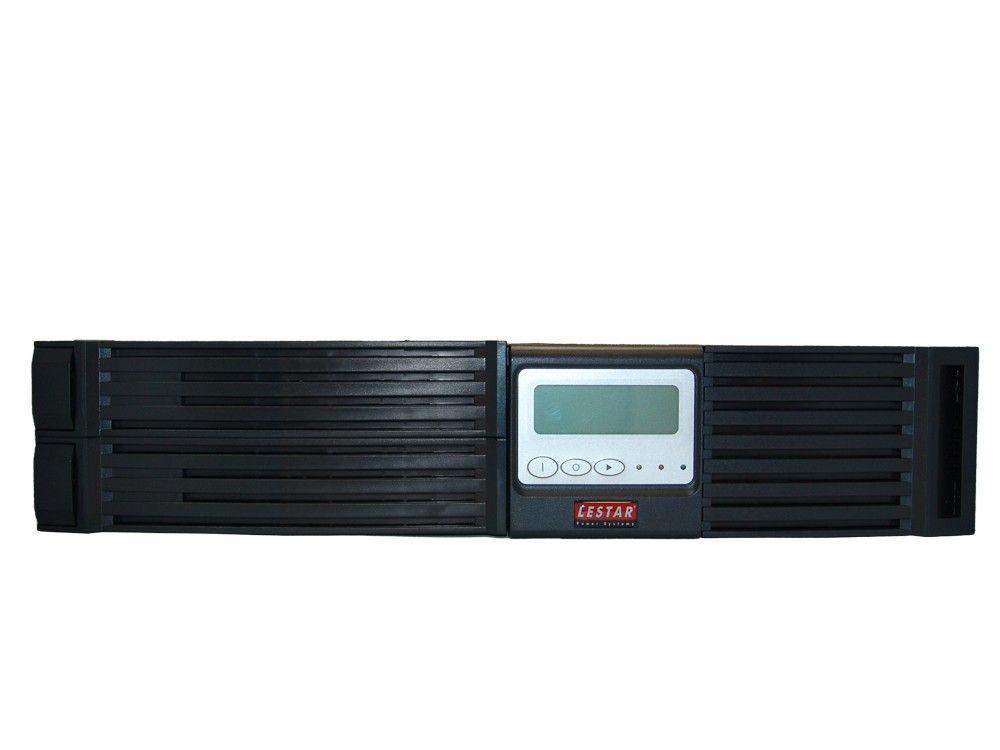 Lestar UPS JsRT-775 Sinus LCD RT 8xIEC USB RS RJ 45
