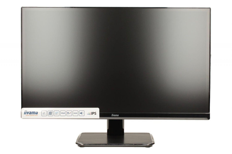 iiyama Monitor XU2390HS-B1 23inch, IPS, Full HD, DVI, HDMI, głośniki
