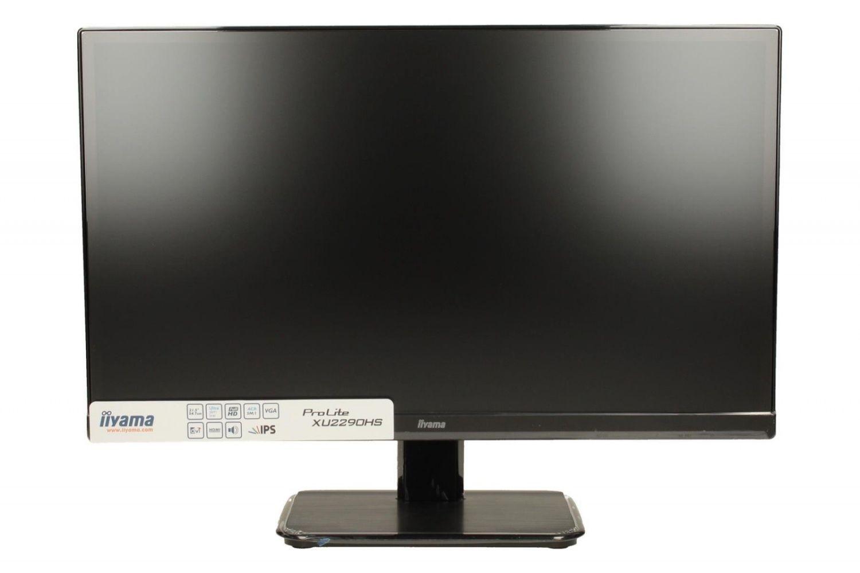 iiyama Monitor XU2290HS-B1 21.5inch, IPS, Full HD, DVI, HDMI, głośniki