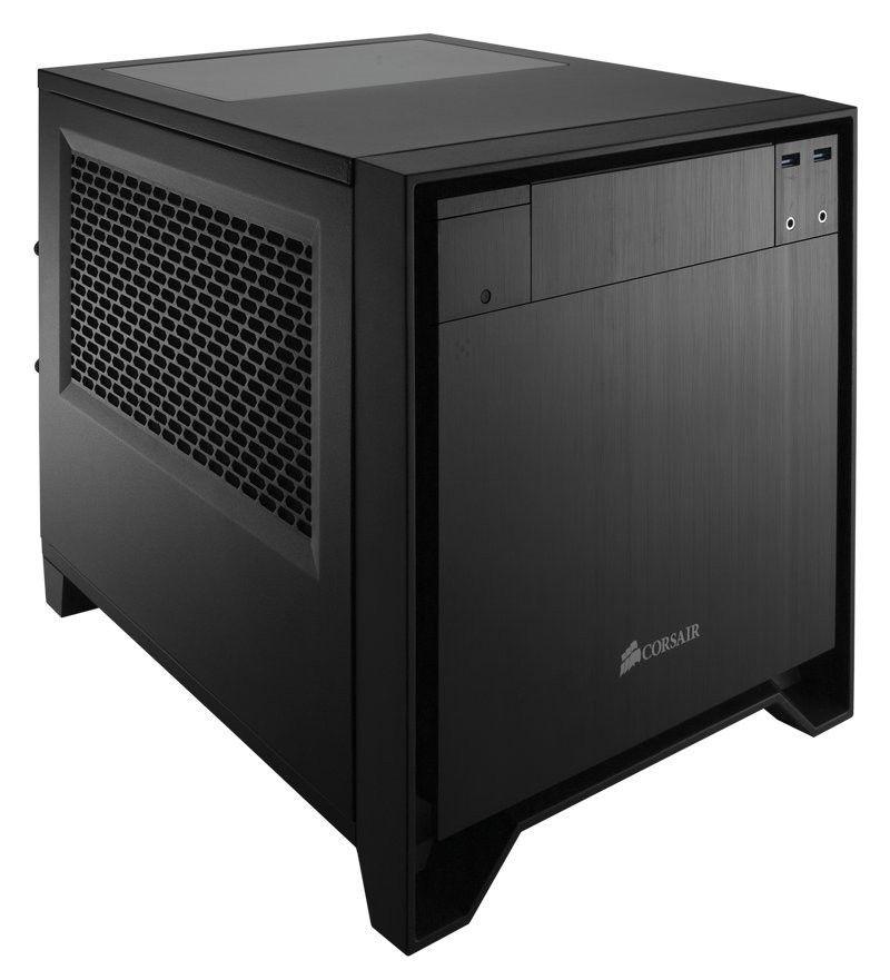 Corsair obudowa komputerowa Obsidian 250D Mini ITX Case