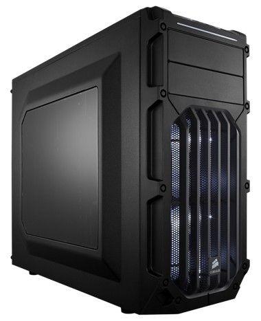 Corsair obudowa komputerowa Carbide Series SPEC-03 WHITE LED Mid Tower Gaming