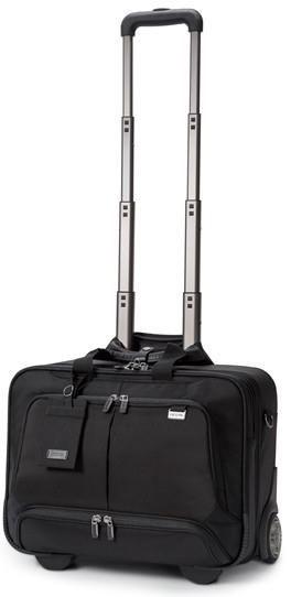 Dicota Top Traveller Roller PRO 14 - 15.6 Torba na notebook i ubranie