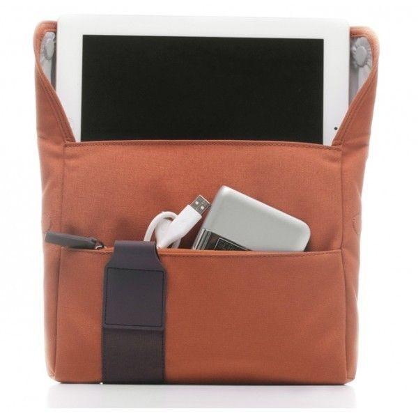 BlueLounge Pokrowiec iPad miedziany