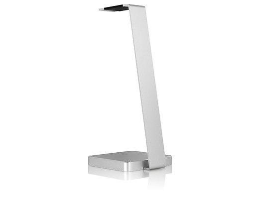 Thermaltake LUXA2 stojak na słuchawki E-One aluminiowy srebrny