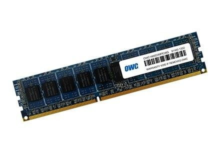 OWC DDR3 8GB 1866MHz CL13 ECC Apple Mac Pro