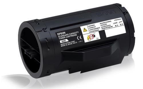 Epson Toner/ AcuLaser M300 Black 2.7k
