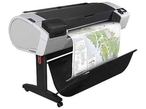 HP Designjet T795 44-in ePrinter CR649C