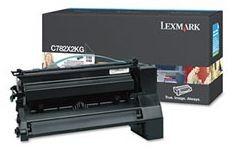 Lexmark toner black (15000str, C782)