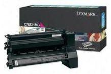 Lexmark toner magenta (10000str, C780/C782)